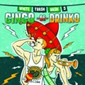 Explore racial stereotypes and try to drink past them at Backbooth for White Trash Bash III: Cinco de Drinko