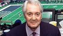 Fabled NFL announcer Pat Summerall dead at 82