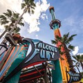 Falcon's Fury at Busch Gardens Tampa is this year's biggest new thrill
