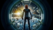 "Time to play the Card card: Shunning ""Ender's Game"""