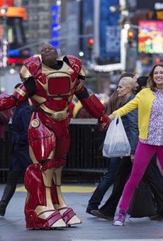 Females are strong as hell: 'Unbreakable Kimmy Schmidt' is bulletproof