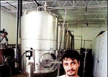 Fermenting, flocculation and filtration, oh my