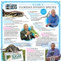 Field guide to Florida's invasive species