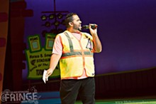 Field Guide to the Gays