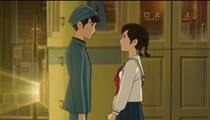 Film Review: From Up on Poppy Hill - Goro Miyazaki (3 stars)