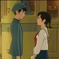 Film Review: From Up on Poppy Hill - Goro Miyazaki (3 stars)