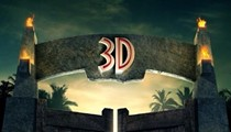 Film Review: Jurassic Park 3-D
