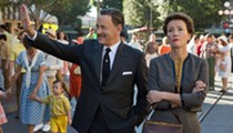 "First Trailer Released for ""Saving Mr. Banks"" Starring Tom Hanks as Walt Disney"