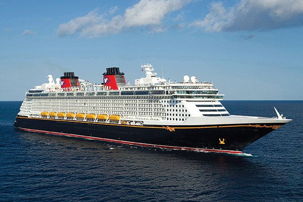 PHOTO VIA DISNEY CRUISE LINE NEWS