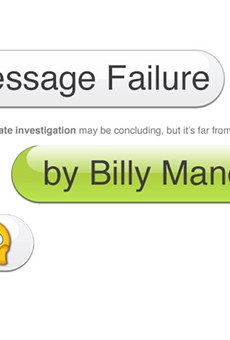 Five reasons you should care about the Orange County Commission textgate scandal