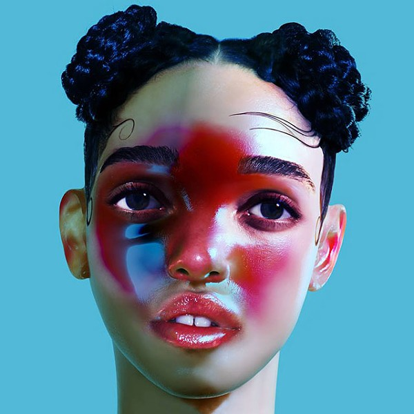 FKA TWIGS, Dec. 3 at The Social