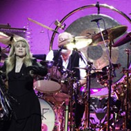 Concert pic of the week: Fleetwood Mac at Amway Center
