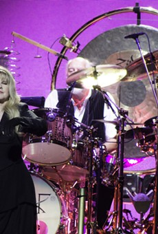 Fleetwood Mac at Amway Center
