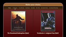 Flickchart fights alleged copycat Movieweb