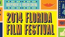 Florida Film Festival announces jury lineup