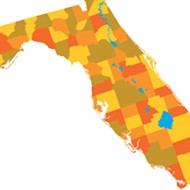 Florida vs. New York: who's growing faster