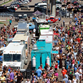 Orlando is the No. 1 city for food trucks