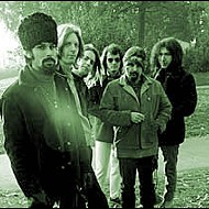 For the Grateful Dead, 19...