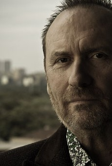 Former Men at Work singer Colin Hay on reinvention and optimism