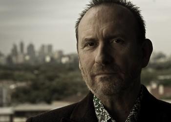 Former Men at Work singer Colin Hay on reinvention and optimism