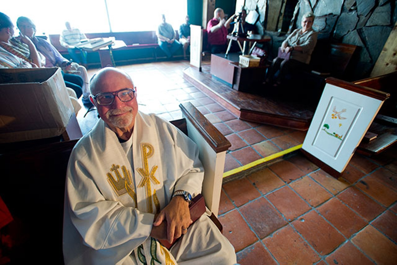 how st dorothy u0027s lost its chapel and found a home in a bar news