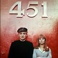 Francois Truffaut's Fahrenheit 451 shows at Enzian