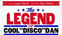 "Free movie screening: ""The Legend of Cool Disco Dan"""