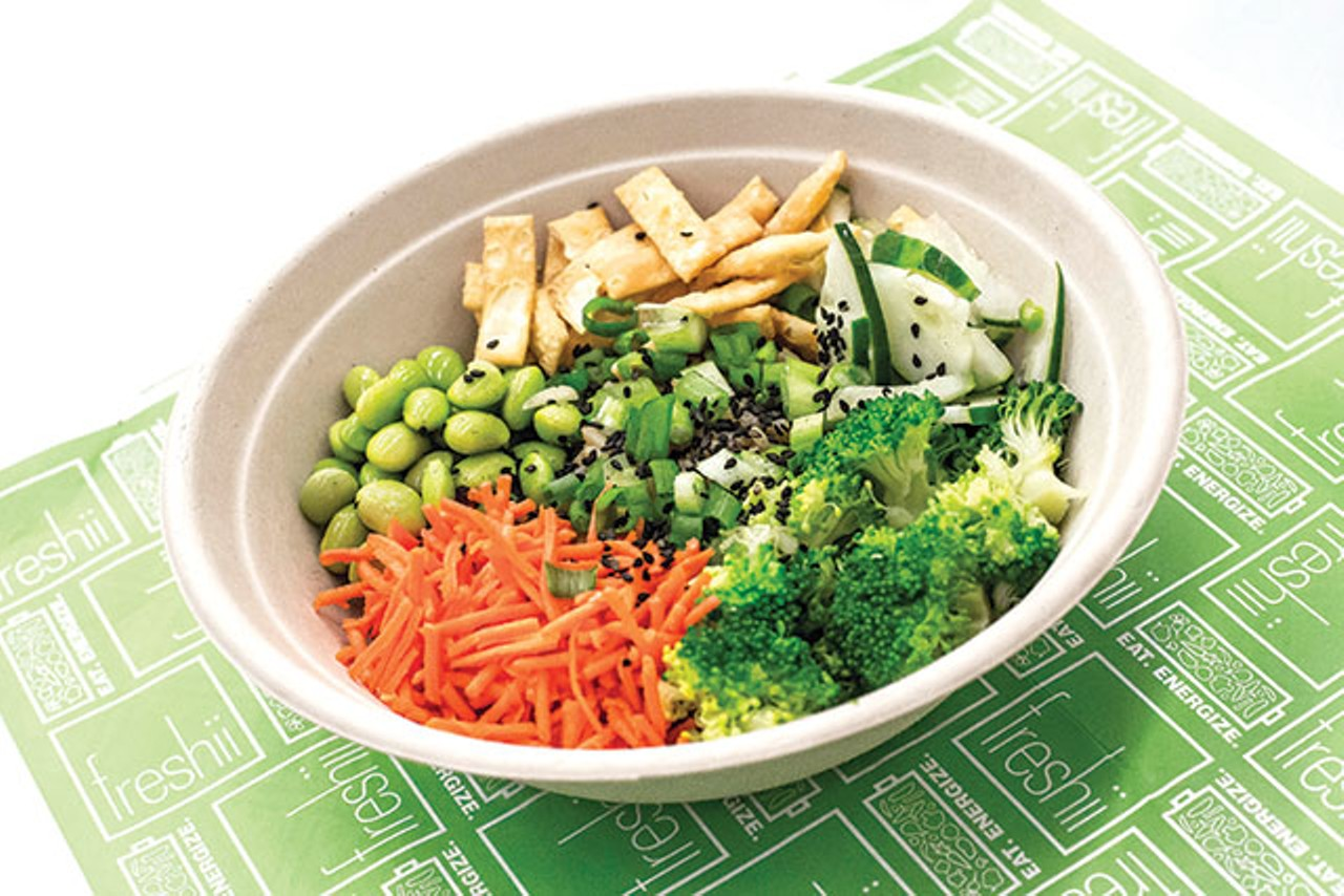 Freshii Nutrition Besto Blog