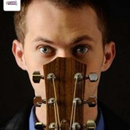 "Fringe 2015 review: ""6 Guitars"""