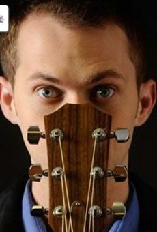 "Fringe 2015 review: ""6 Guitars"""