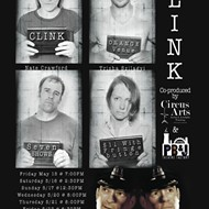 "Fringe 2015 review: ""Clink"""