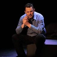 """Fringe 2015 review: """"CosmoLyrical"""""""