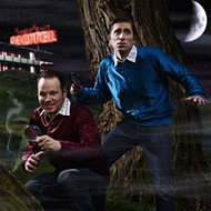 """Fringe 2015 Review: """"Peter N' Chris and the Mystery of the Hungry Heart Hotel"""""""