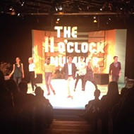 "Fringe 2015 review: ""The 11 O'Clock Number"""