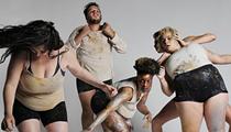 "Fringe 2015 review: ""Valence"""