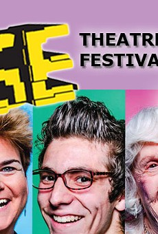 Fringe 2015 starts Wednesday, but our reviews start NOW