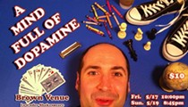 Fringe Review: A Mind Full of Dopamine