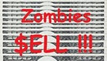 Fringe Review: AAAaaaggghhh ZOMBIES!!!...Because Zombies $ell