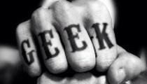 Fringe Review: Geek Life