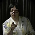 Fringe Review: God Is a Scottish Drag Queen