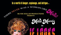 """Fringe Review: Mitzi Morris in """"If Looks Could Kill!"""""""