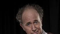 Fringe Review: Mr. Robb Goes to the Fringe