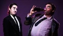 Fringe Review: Poe and Matthews: a Misadventure in the Middle of Nowhere