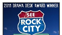 Fringe Review: See Rock City and Other Destinations