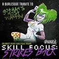 Fringe Review: Skill Focus: Burlesque STRIKES BACK