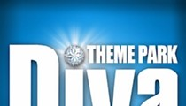 Fringe Review: Theme Park Diva