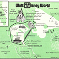 MAP: 1971 Disney World vs. present-day Disney