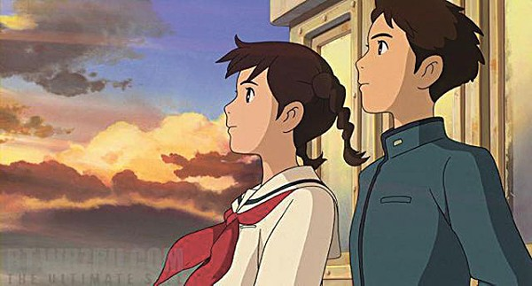 'From Up On Poppy Hill'
