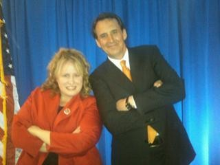 Fun with @timpawlenty from Lisa Stickan's Lockerz page, lockerz.com/gallery/5037144