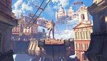 GAMELANDO: Game Review: 'BioShock Infinite'